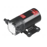Pompe de transfert électrique F4B-19 12 V Débit 48 L/min