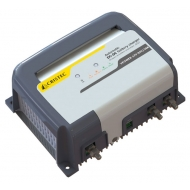 Chargeur de batterie marine 12/24V – 30A CRISTEC Ypower CC / CC