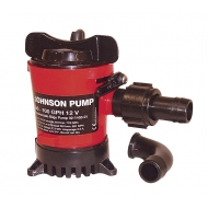 Pompe immergée Heavy Duty Johnson Pump L750 à cartouche