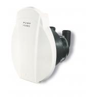 Pompe de câle 1038C : compacte avec poignée intégrée Tuyau: Ø 38 mm