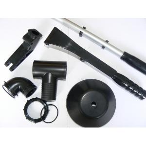 Kit de réparation (membrane + clapets + supports clapets) pour pompes bleues Plastimo