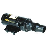 Pompe broyeuse Shurflo 24V débit 49 L/min
