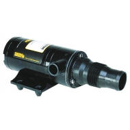 Pompe broyeuse Shurflo 12V débit 49 L/min