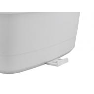 Kit de fixation pour WC portable modèle 61142