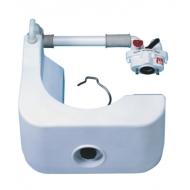 Mini-kit complet 25 litres pour aménagement WC