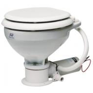 WC électrique porcelaine Plastimo 24V