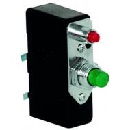 Disjoncteurs unipolaires Diruptor 10A