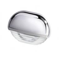 Spot de marche Inox 316 à LED blanc