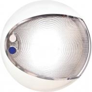Lampe EuroLED® Touch avec commande tactile Eclairage blanc-bleu