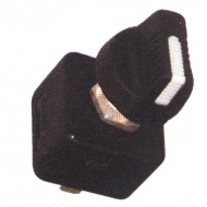 Interrupteur rotatif 2 positions 12V