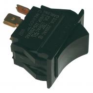Interrupteur à bascule 20A ON / OFF /ON