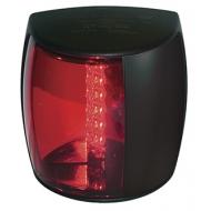 Feux de navigation noir NaviLED® PRO bi-colore vert-rouge