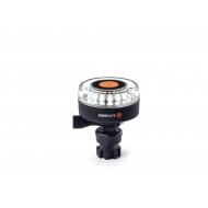 Navi Light 360° à LED tri-colores 2MN avec base Navimount