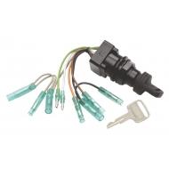 Contacteur à clé pour moteurs Suzuki - 37110-99E00