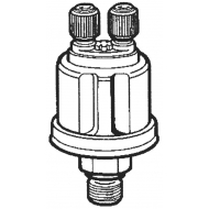 Capteur de pression 5 bar – 75 psi VDO M10 X 1.0 conique