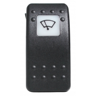 Contacteur 12V essuie-glace ROCA W10 – W12 avec voyant