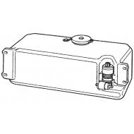 Kit lave-glaces 4L 12V VDO