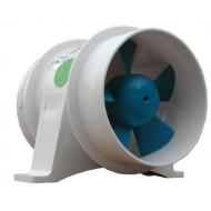 Ventilateur de cale (débit 3.8) 24V RULE 140