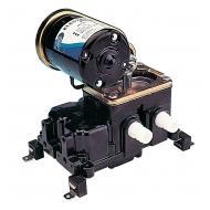 Pompe de cale à membrane 12V 1800 L/h JABSCO 36600-0000