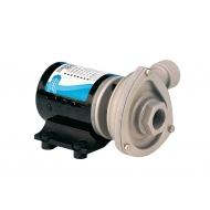 Pompe centrifuge 24V 110 L/mm JABSCO Cyclone basse pression