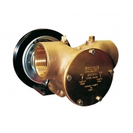 Pompe embrayage électrique 12V 22000 L/h JABSCO 50270