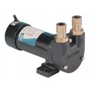 Pompe de transfert 12V 3000 L/h JABSCO VR50