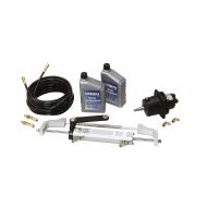 Kits de direction hydraulique jusqu'à 300 CV rotation inversée 3,2