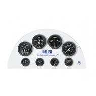 Afficheur compte-tours électronique universel Ultra pour tous moteurs HB 4, 6, 8, 10 et 12 pôles.