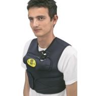 Kit de respiration sous-marine de secours Spare Air avec gilet intégré