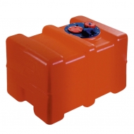 Réservoirs carburant 800 x 400 x 400 mm      102 L
