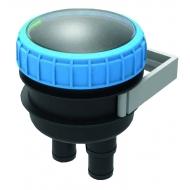 Filtre eau de mer Ø 19-25 mm CAN