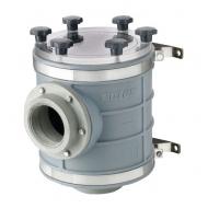 Filtre eau de mer 820 L/mn VETUS Type 1900