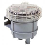 Filtre eau de mer 91 L/mn VETUS Type 332