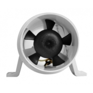 Ventilateur en ligne Attwood Turbo 4000 24V