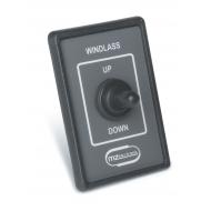 Interrupteur Montée/Descente MZ Electronic