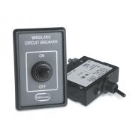 Disjoncteur pour guindeau 700-800W