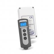 Radiocommande + compte-chaîne, sans fil MZ Electronic