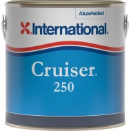 Antifouling semi-érodable 2.5L INTERNATIONAL CRUISER 250