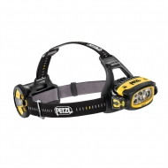 Lampe frontale pro 1100 Lm PETZL Duo S