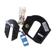Kit de montage sans perçage pour flaps SE SPORT 400 Sport clip