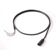 Câble internface GPS et VHF
