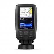 "Combiné GPS 4"" GARMIN Echomap Plus 42cv"