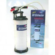 Pompe de vidange PRO (4L, 6.5L ou 14L)