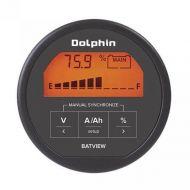 Shunt 300A / 100 mV DOLPHIN Pro