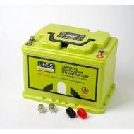 Batterie LITHIUM LiFePO4 - 105A