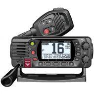 VHF marine fixe GX1400 GPS interne noire