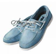 Chaussures Femme CREW Bleu clair