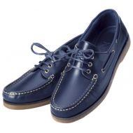 Chaussures Femme CREW Bleu marine