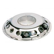 Aérateur de pont acier inoxydable translucide VETUS type UFO