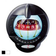 Compas Contest 101 montage cloison inclinée 10-25 Noir Rose Rouge